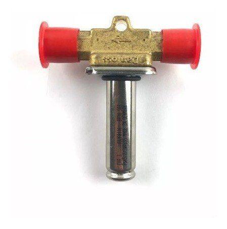 Válvula Solenoide 1/2 Evr 6 Danfoss Rosca 032L8079