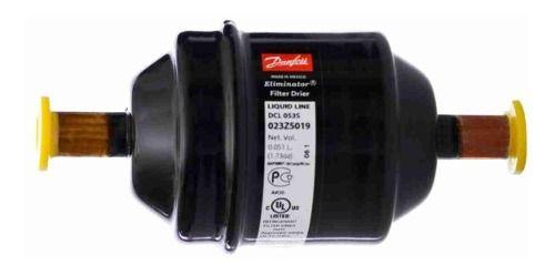 Filtro Secador Dml 053 3/8 Solda Danfoss 023Z5054