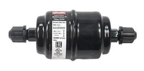 Filtro Secador Dml 032 1/4 Rosca Danfoss 023Z5035