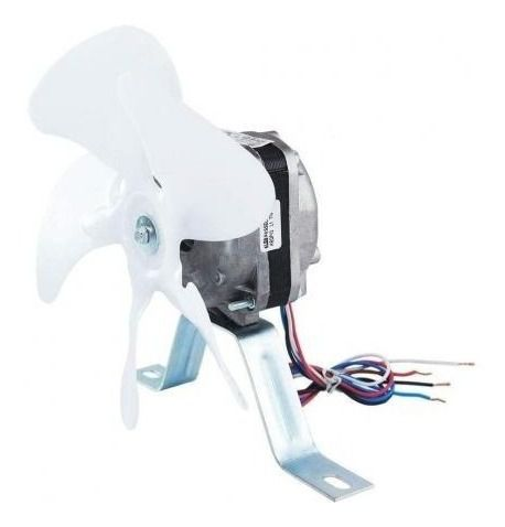Micro Motor Elco 1/25 Bivolt N10-20