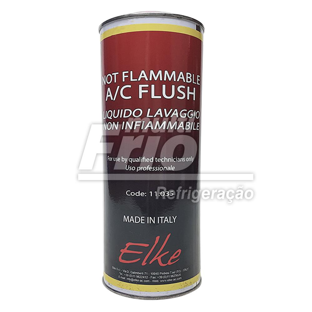 AC/R Flush 1L Não Inflamável Substituto Do R-141B