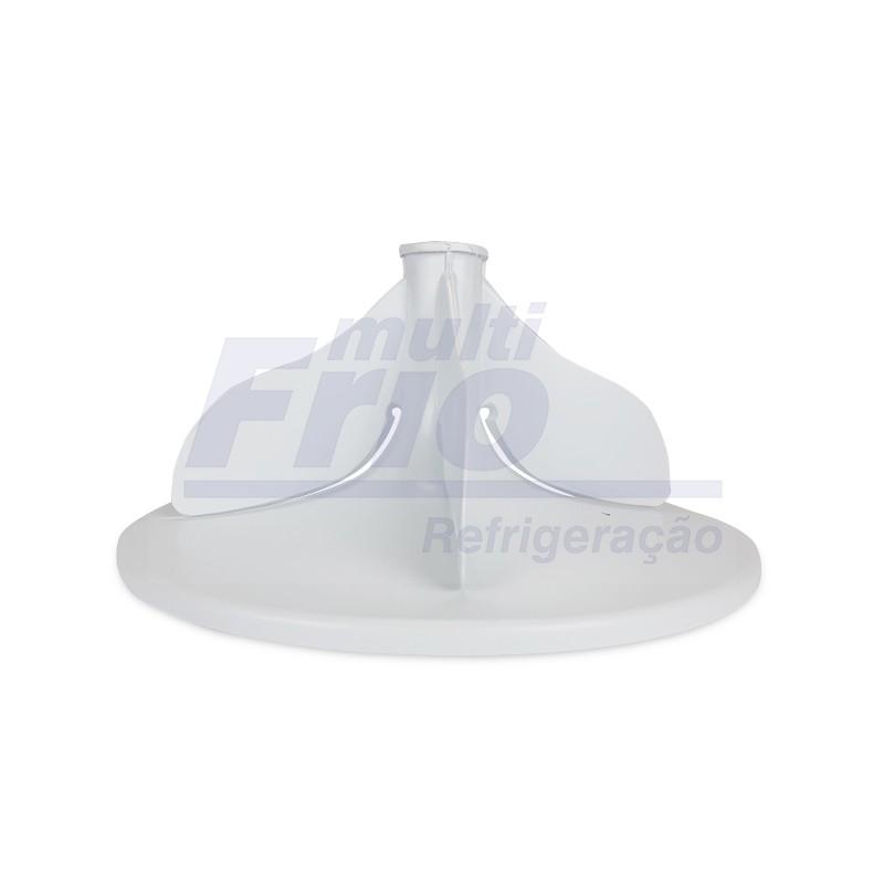 Agitador Inferior Lavadora Brastemp BWQ/BWFO Original