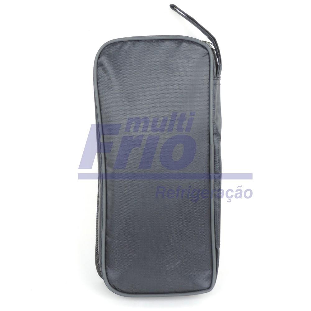 Alicate Amperimetro Digital 266 500V Clamp Meter
