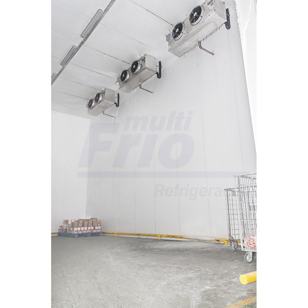 Câmara Frigorifica / Fria - Para Congelados ou Resfriados