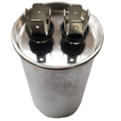 Capacitor Duplo 25 + 2,5 UF 450V Ar Condicionado