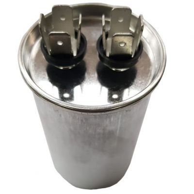 CAPACITOR PERMANENTE 10UF - 440V