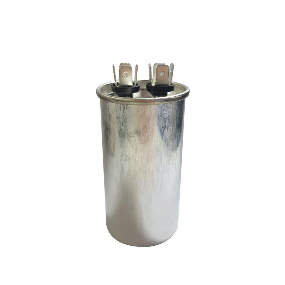 Capacitor Permanente Ar Condicionado 35UF 380V