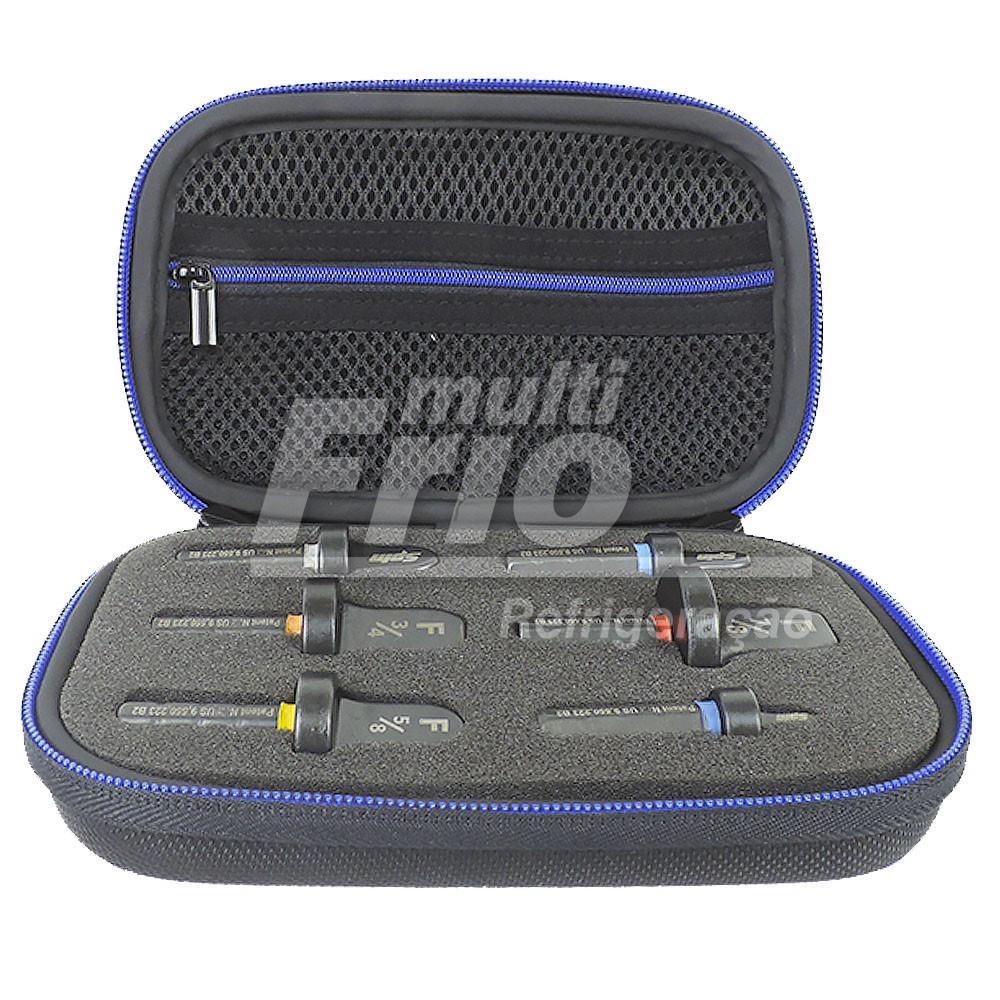 Case Spin Para Flangeador e Alargador CF600 (bolsa)