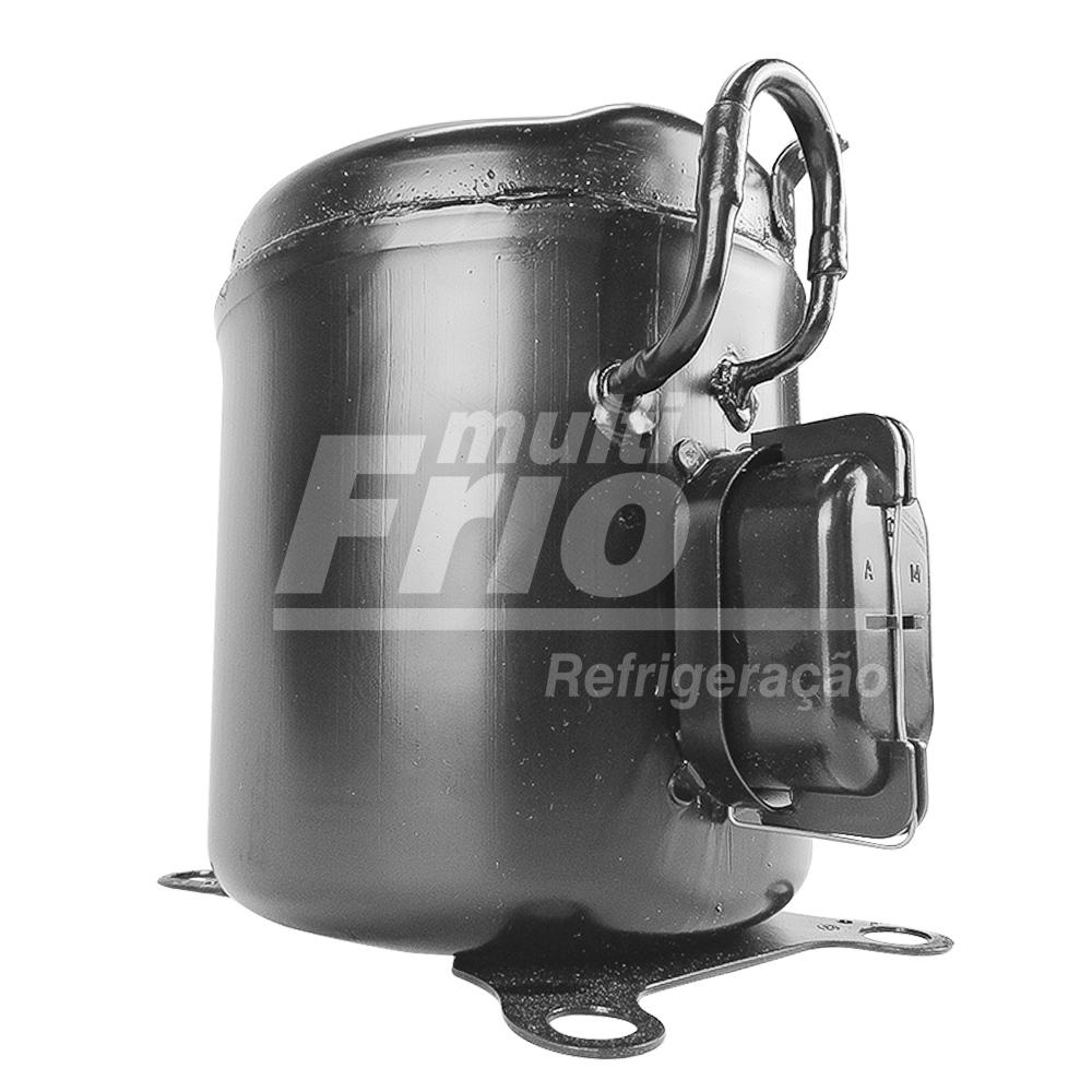 Motor Compressor Elgin 1.1/3+ 220V R404A TCM4080 E