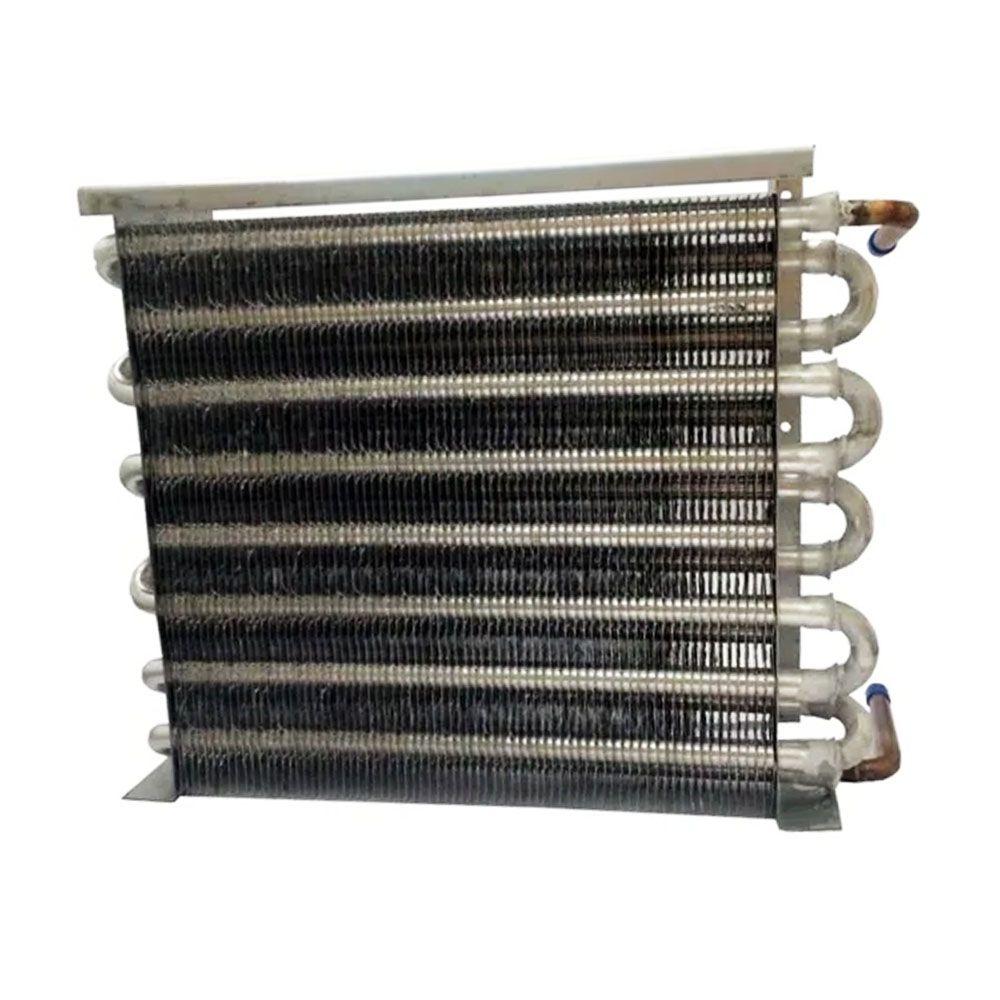 Condensador de Alumínio sem Coifa 1/5 HP