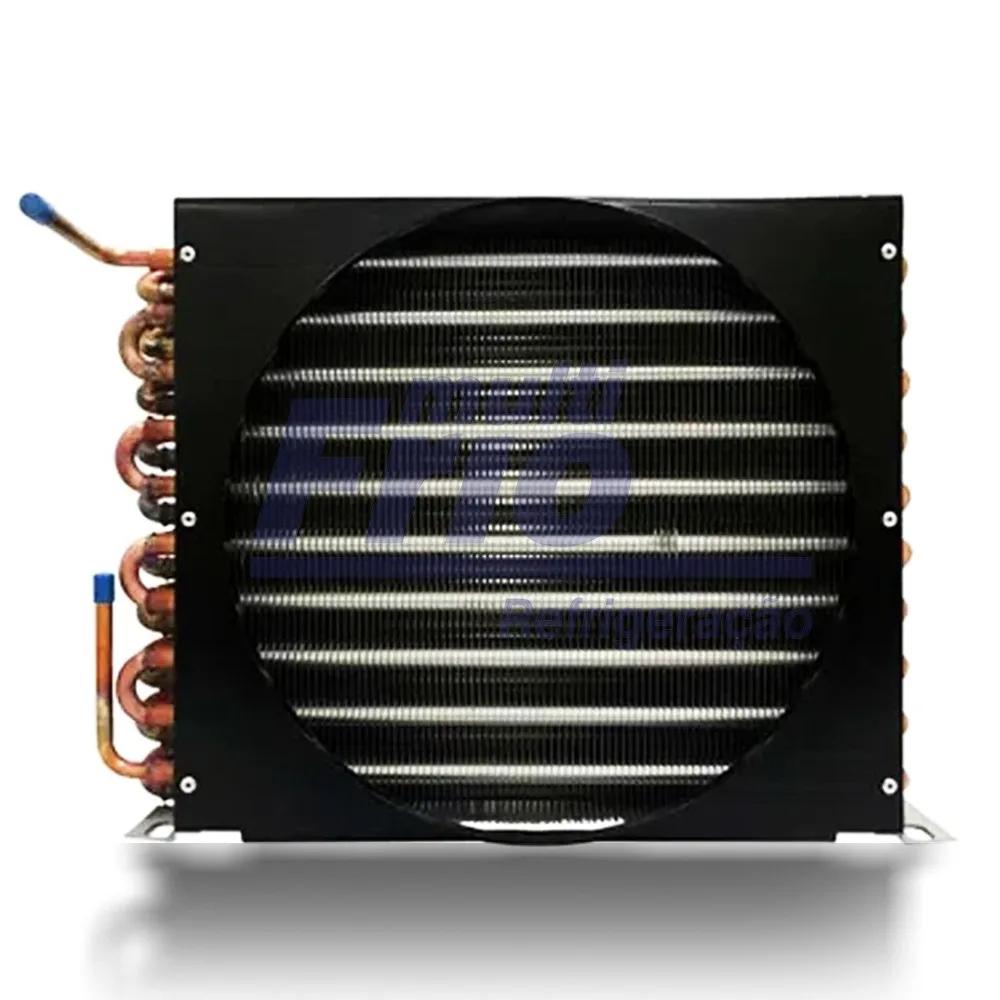 Condensador de Cobre com Coifa 1.1/4 HP