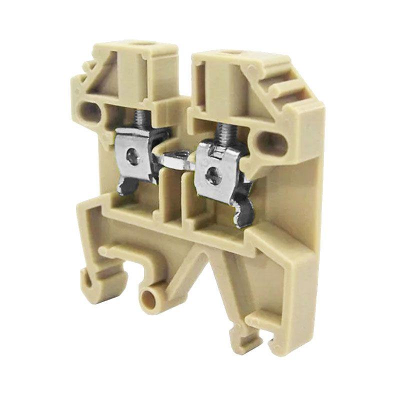 Conector Borne SAK 4mm