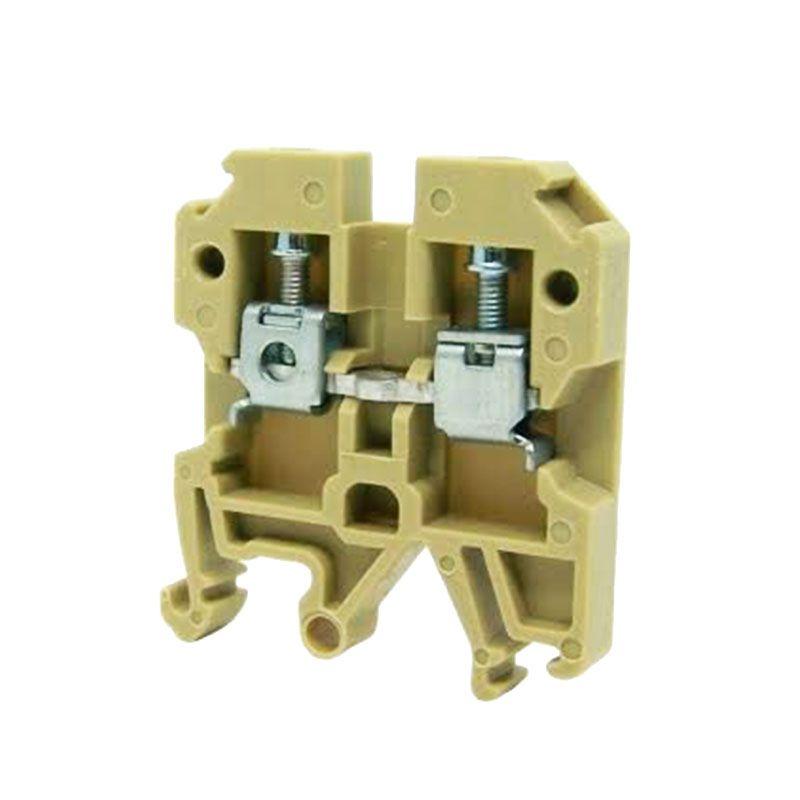 Conector Borne SAK 6mm
