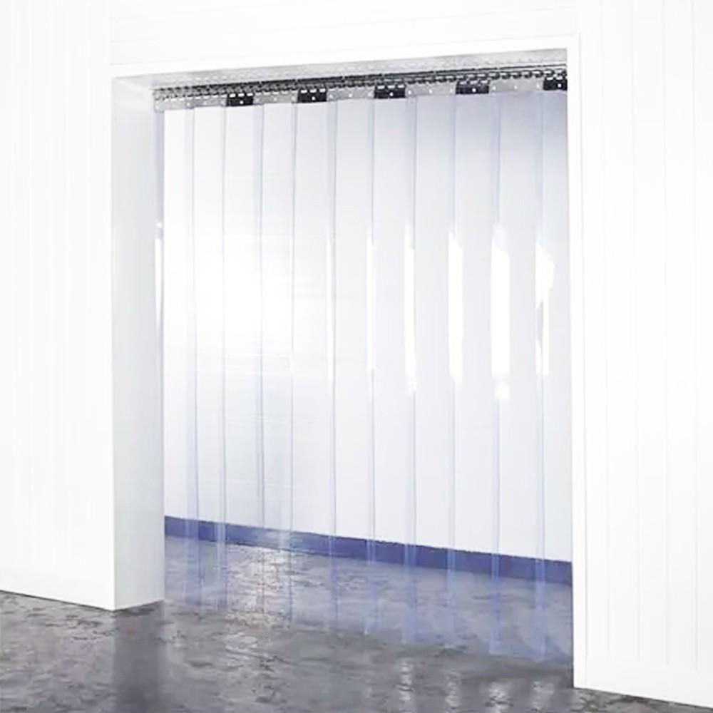 Cortina PVC Incolor 1,80 x 0,90M