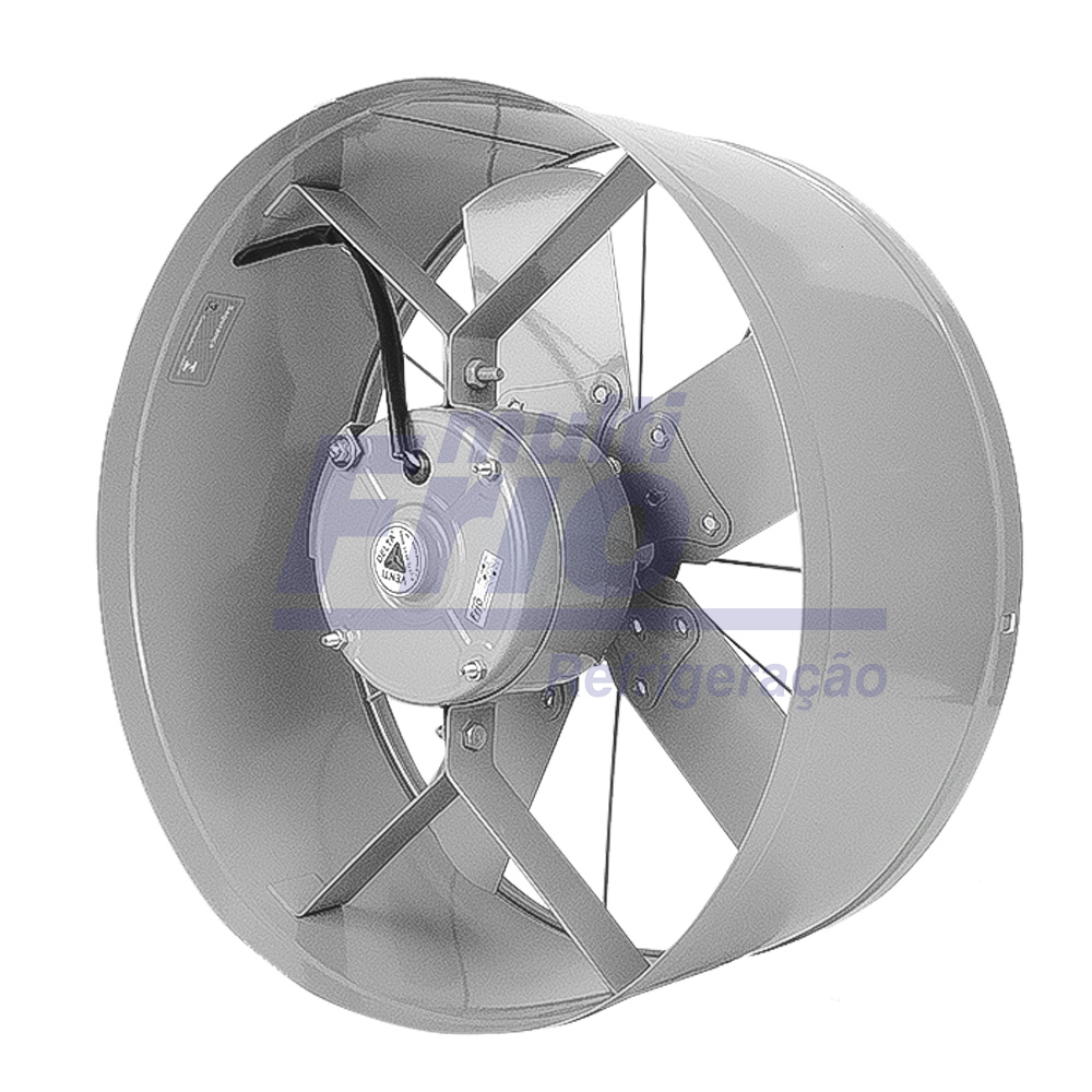 Exaustor de Ar Comercial 40 cm 110V