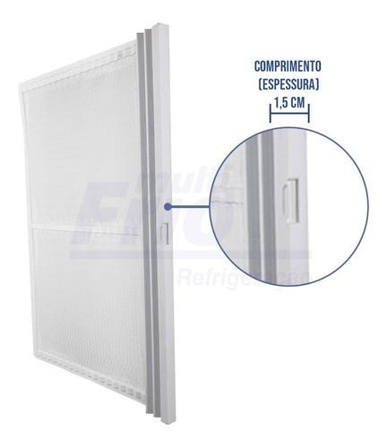Filtro do Ar Condicionado Piso Teto 48K a 60K BTUS