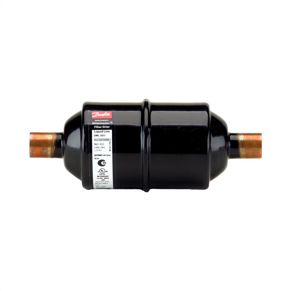 Filtro Secador DML 083 Solda 3/8 023Z5058