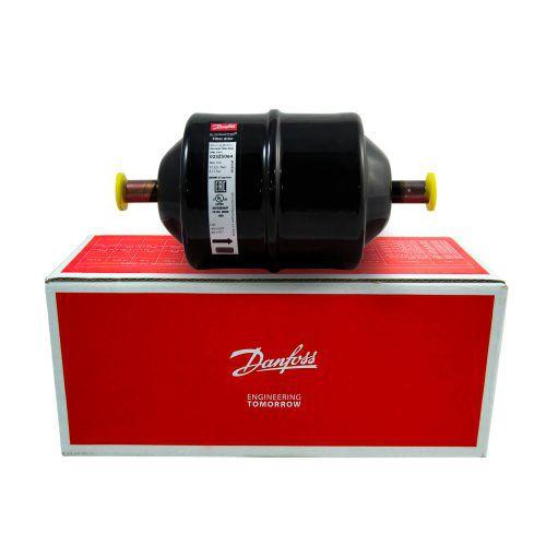 Filtro Secador DML 163 Solda 3/8 Danfoss
