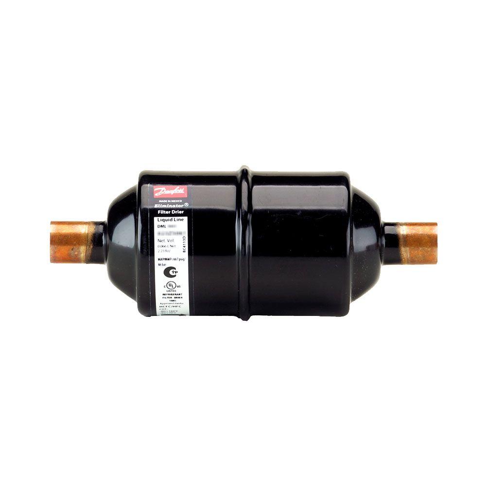 Filtro Secador DML 304 1/2  Solda 023Z0068