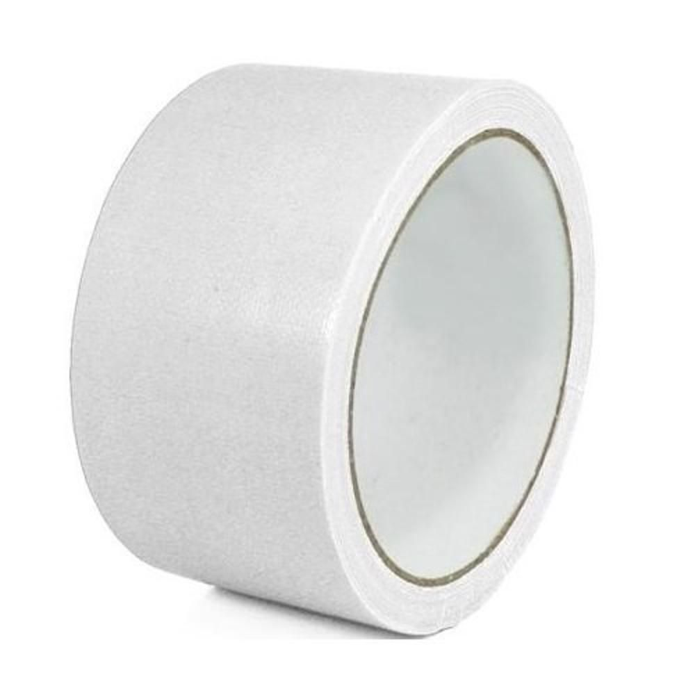 Fita Silver Tape Branca 717 50Mx48MM