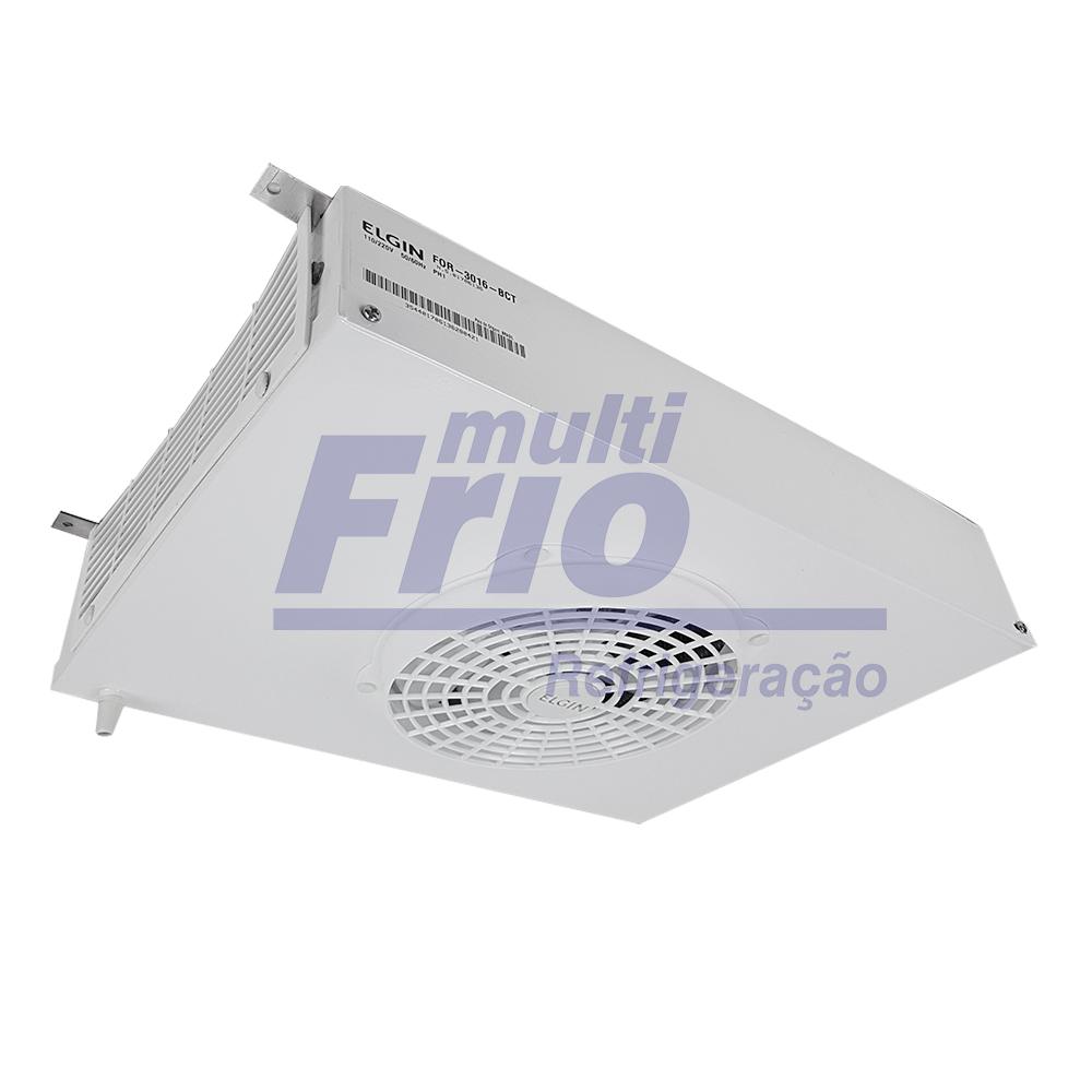 Forçador Evaporador Elgin For 3016 1/4 BIVOLT (Antigo FOR 2016E)