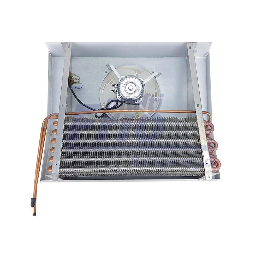Forçador Evaporador Elgin VCM-0025-D Visa Cooler