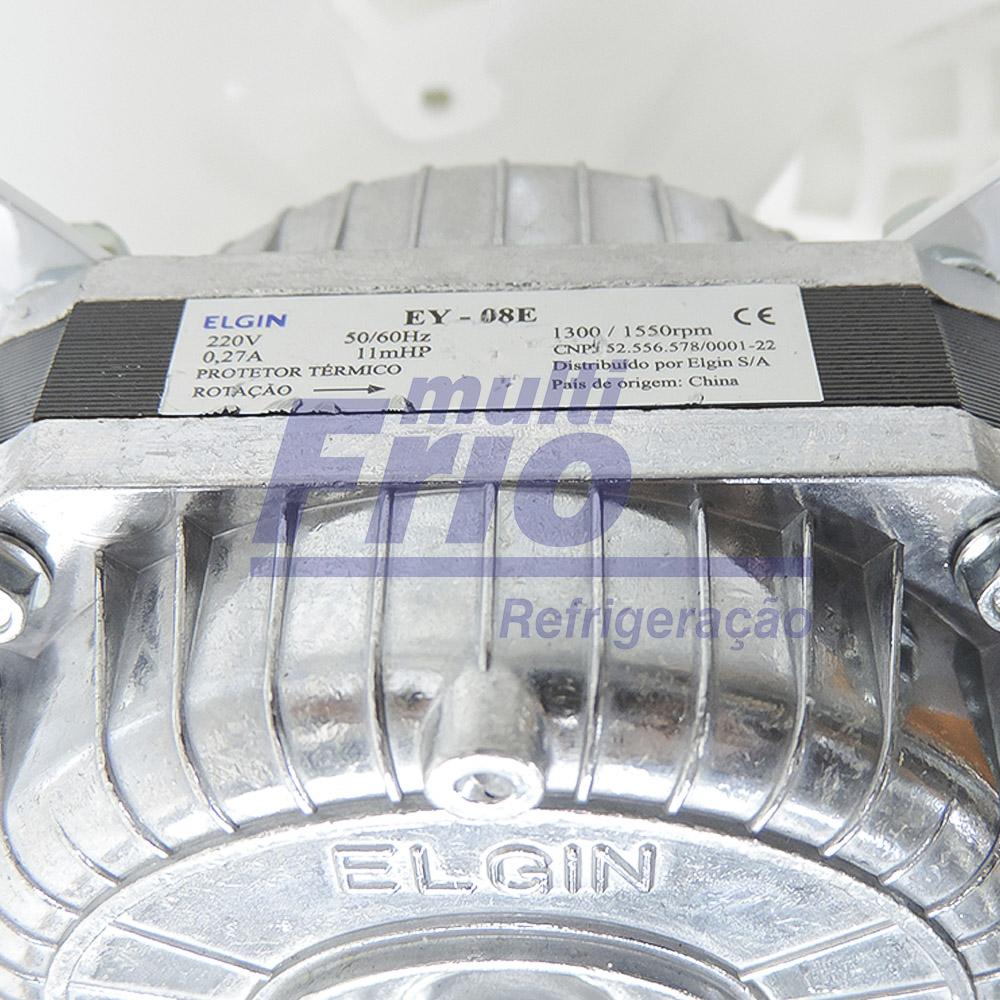 Forçador Evaporador Elgin VCMS-0016-E Slim Visa Cooler