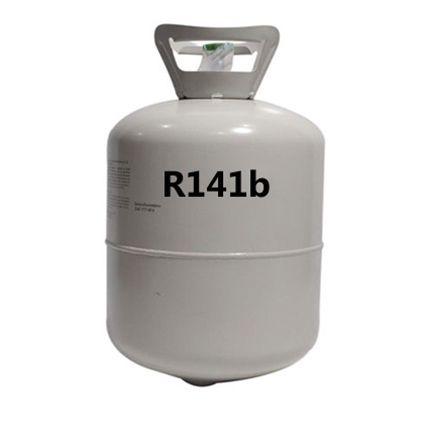 Gás Botija R141 B Genérico 13,60kg Refrigerante