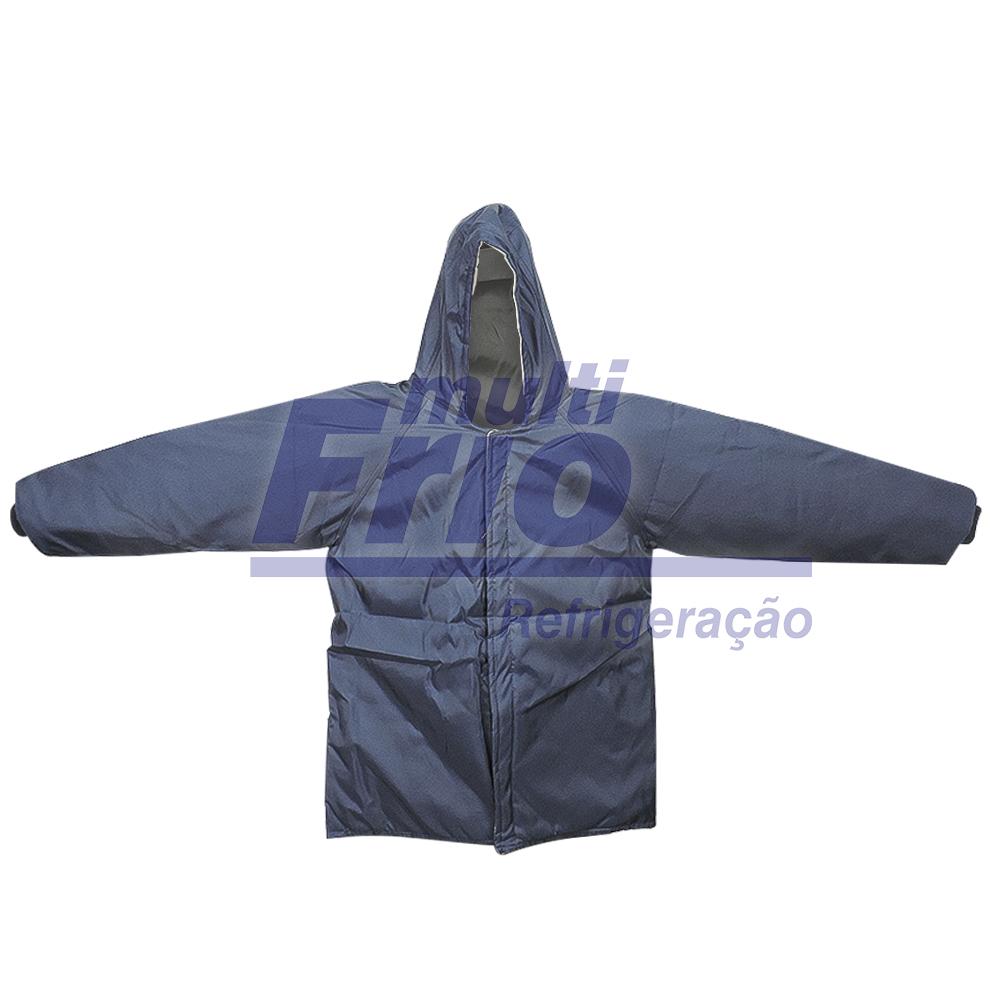 Jaqueta Térmica Japona Para Câmara Fria Até - 45 GRAUS (G)