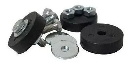 Kit Suporte Para Condicionado 450mm Até 12000 Btus - 5 Pares