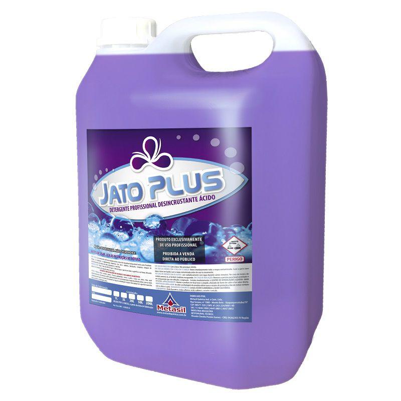 Metasil Jato Plus Detergente Desengraxante 5 Litros