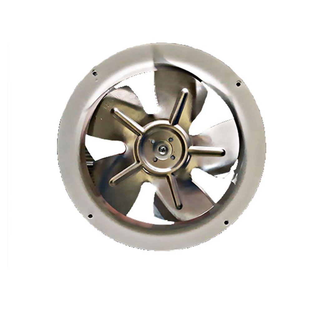 Micro Motor ELGIN 1/40 Cooler Com SUPORTE 220V VENTILADOR 45EY08ESCO6A