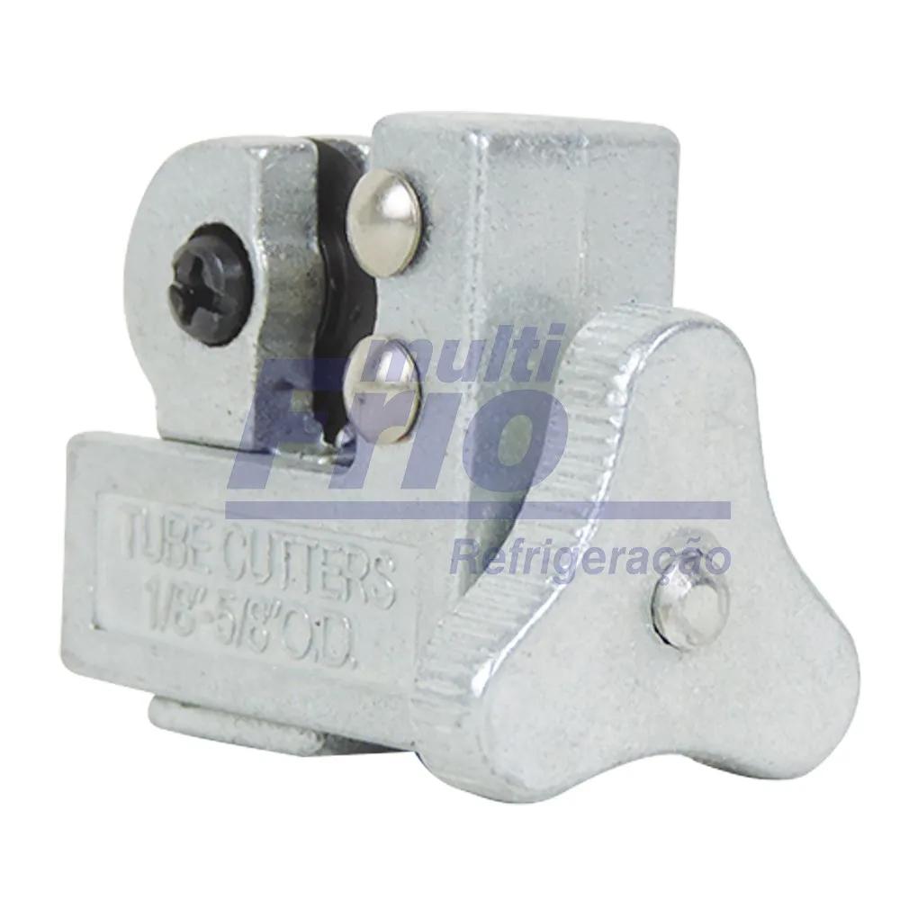 Mini Cortador de Tubos de Cobre 1/8 a 5/8 3 a 16mm
