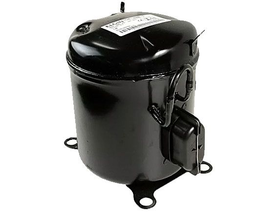 Motor Compressor 1/3 HP ELGIN TCM0020E 220V Gás R134A