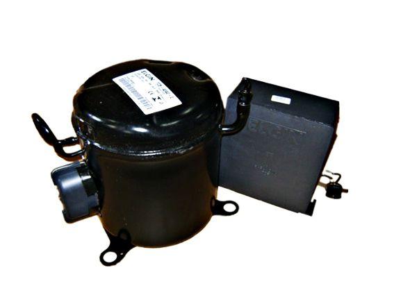 Motor Compressor 1 HP ELGIN TCB5040E 220V Gás Blends R402A R402B R408A