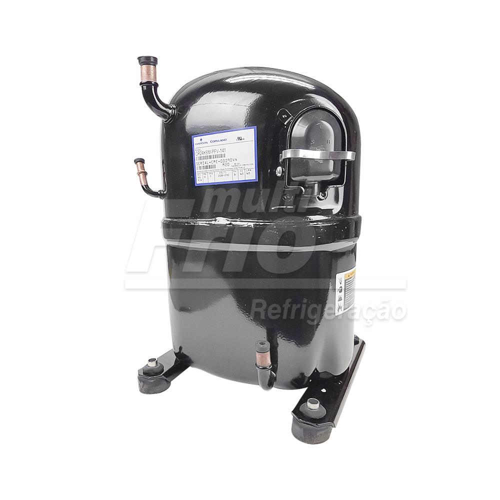 Motor Compressor 2,0HP CR24K6M-PFV-141 220V 1F R22 Copeland