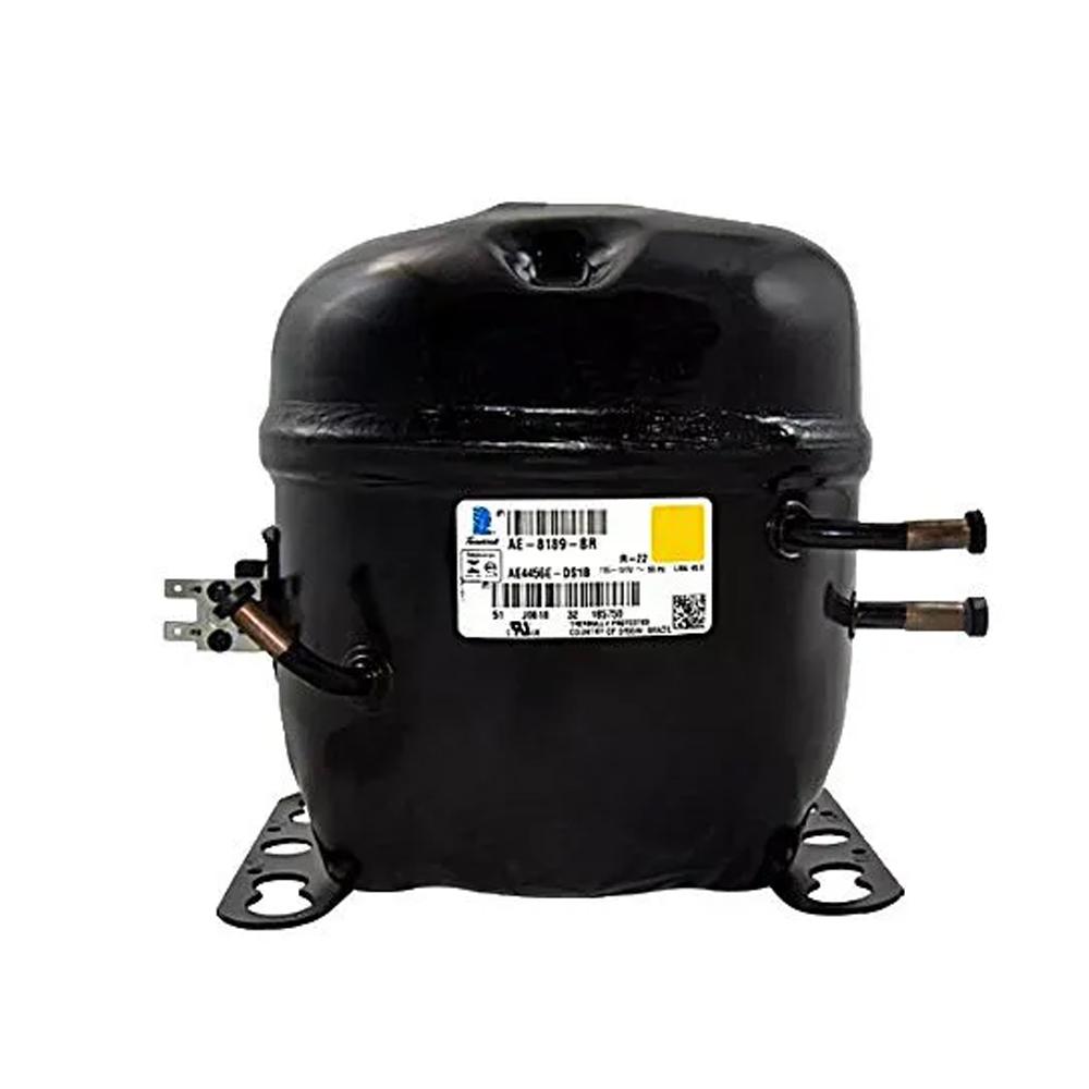 Motor Compressor 3/4 HP TECUMSEH AE4470E 220V Gás R22