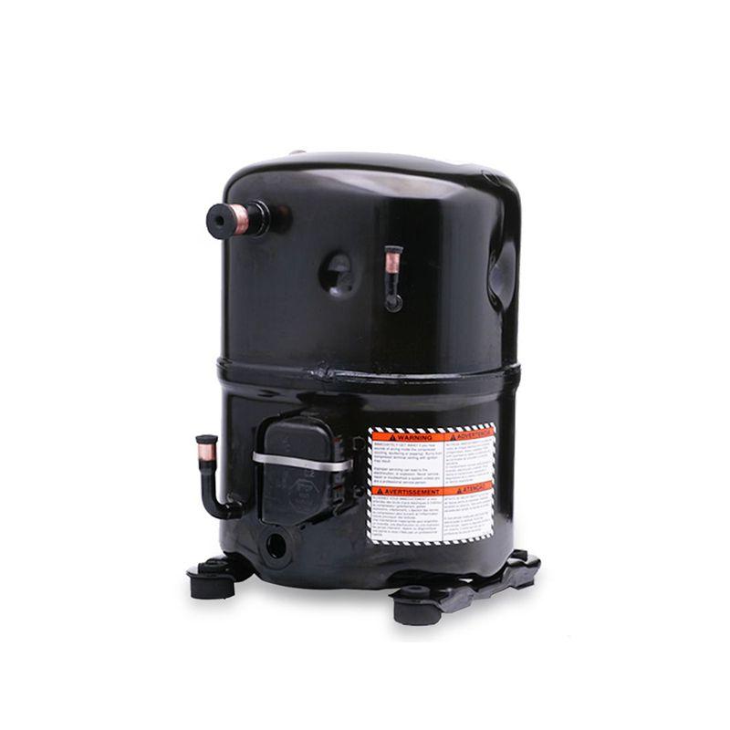 Motor Compressor 5 HP Tecumseh Lunite TAG-2522-T Trifásico 220V R404a Baixa