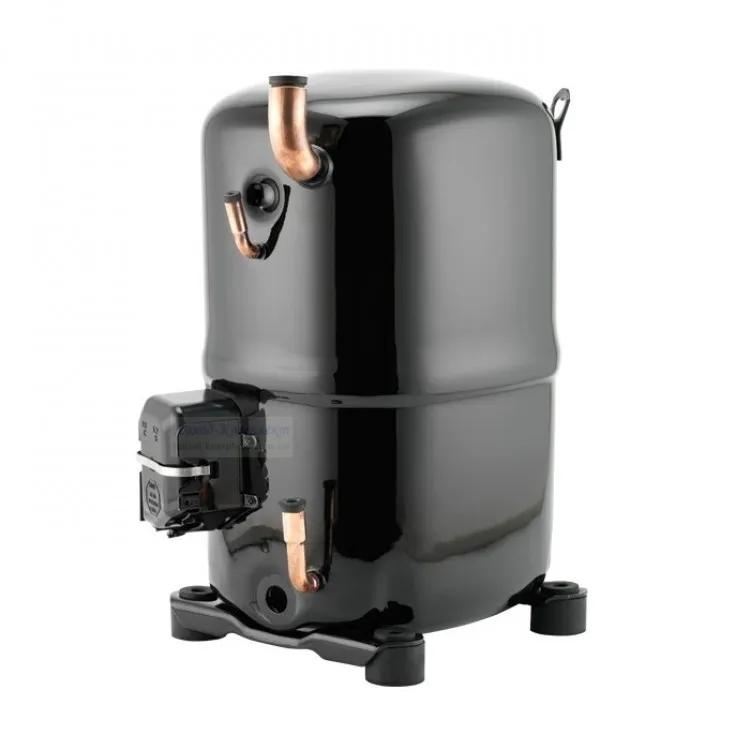 Motor Compressor 5 HP Tecumseh Lunite TAG 4561 TK Trifásico Média R22 220V