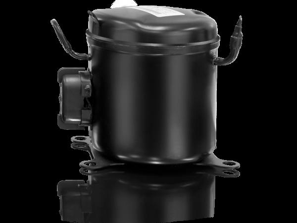 Motor Compressor Elgin Tca1022e 220v 1/4 HP  Gas R12 R401 R409 Blends