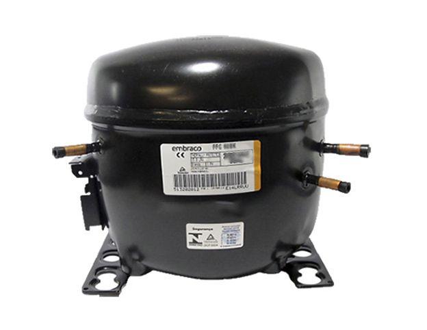 Motor Compressor EMBRACO 1/5HP FFC 60BK 220 V R134a R600a R290