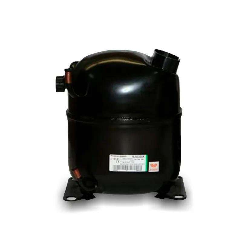 Motor Compressor 1,5 HP NJ2212GJ Embraco Aspera R404A 220V