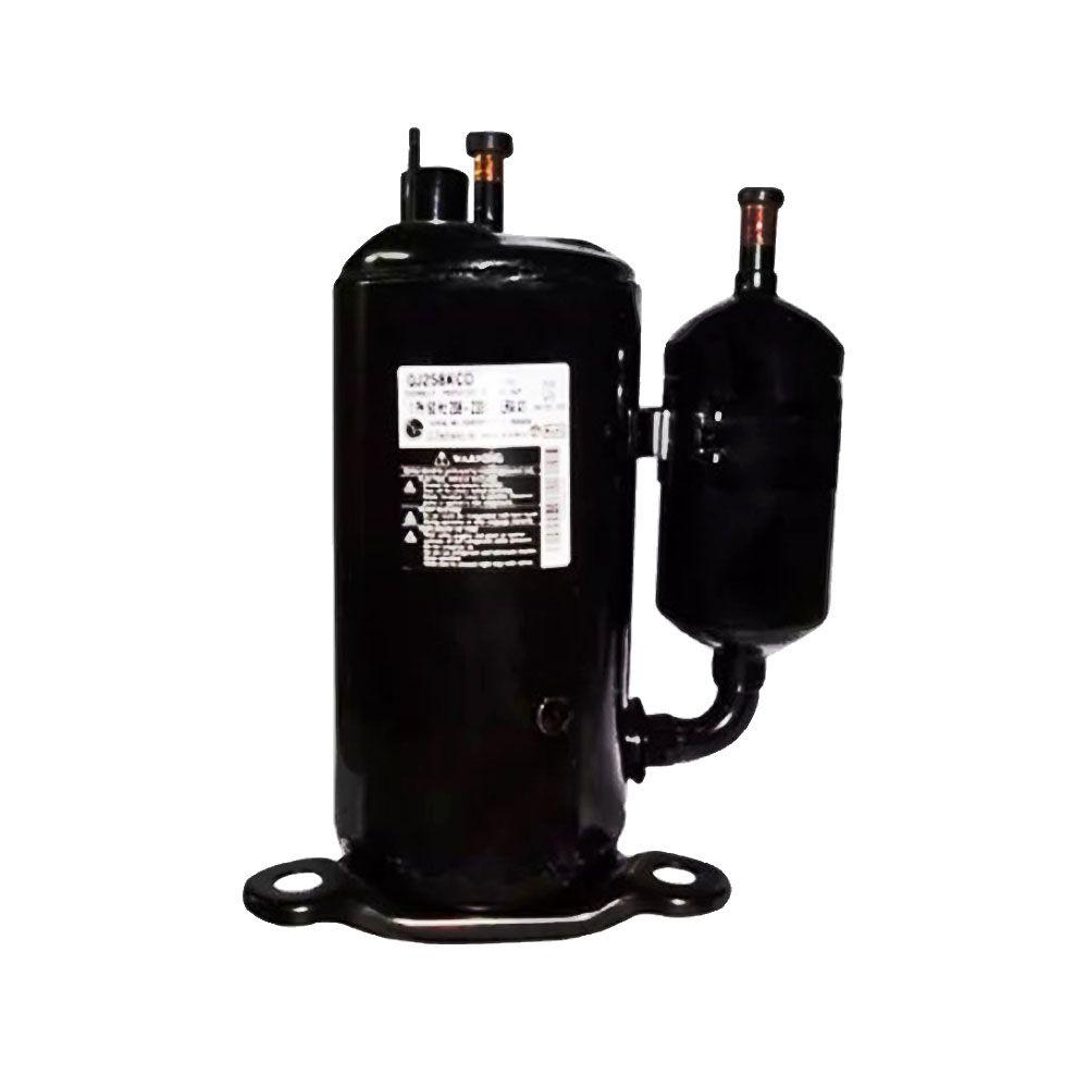 Motor Compressor Rotativo 19000 BTUS 220V Gás R22 Ar Condicionado