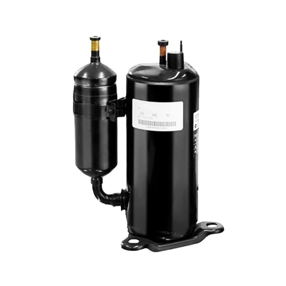 Motor Compressor Rotativo 24.000 BTUS 220V Gás R22 Ar Condicionado