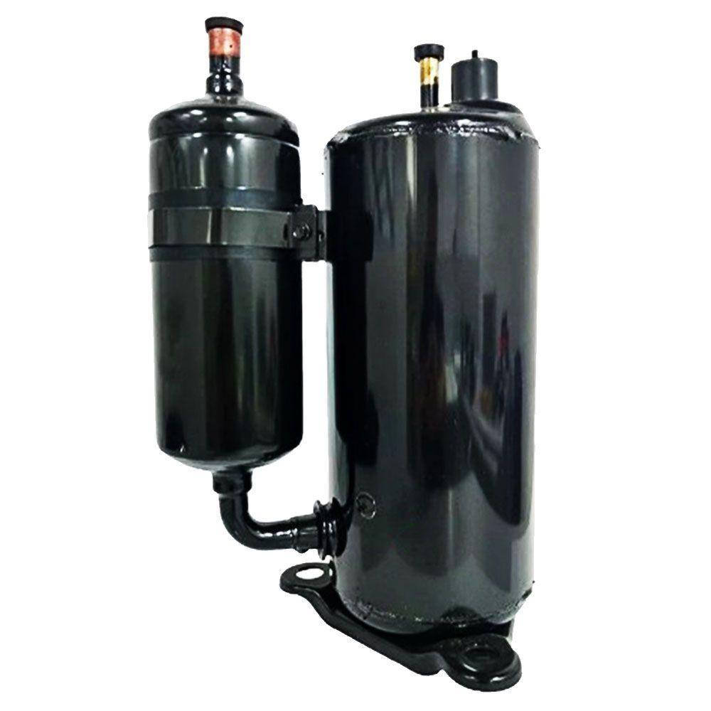 Motor Compressor Rotativo 30.000 BTUS 220V Gás R22 Ar Condicionado