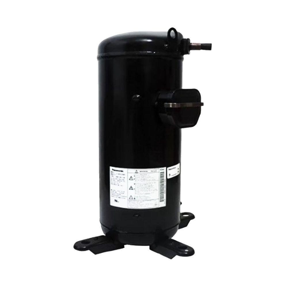 Motor Compressor SCROLL 61.000 BTUS 220V 5TR Trifásico Ar Condicionado