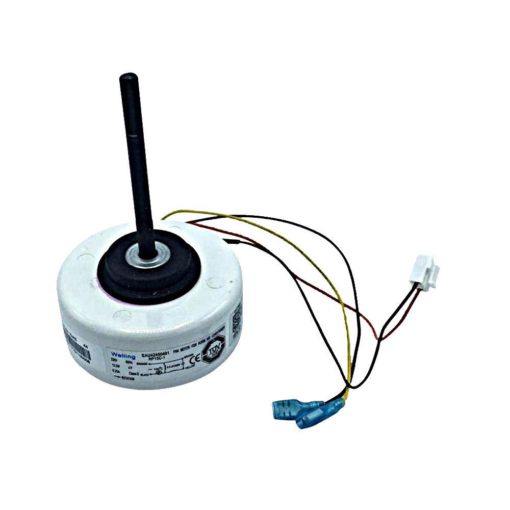 Motor Ventilador Ar Condicionado York e Philco 7K a 12K BTUS