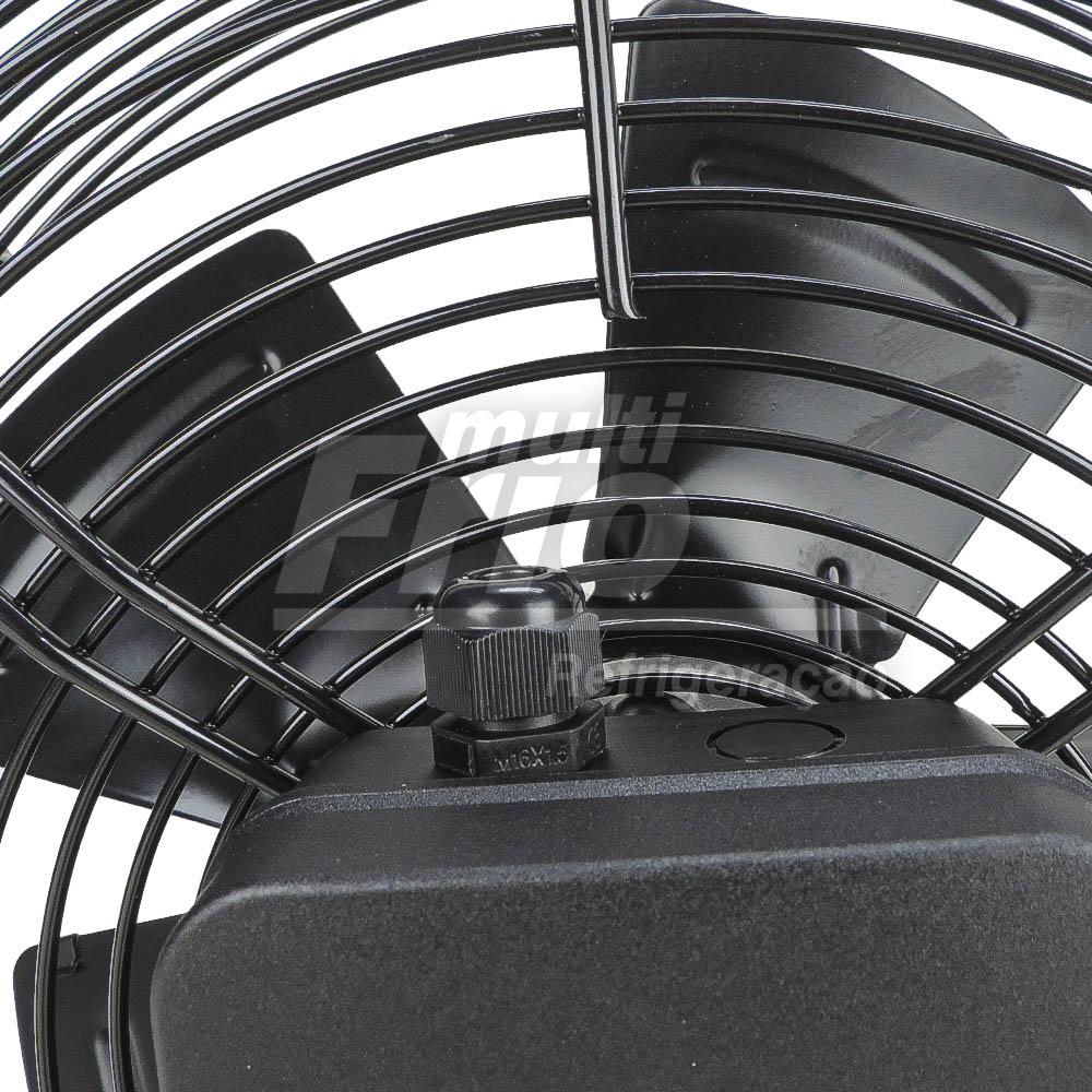 Motor Ventilador Axial 300mm Monofásico 220V