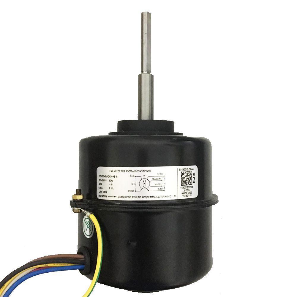 Motor Ventilador Ar Condicionado SAMSUNG 18K A 24K BTUS Ydk95-45-6-1