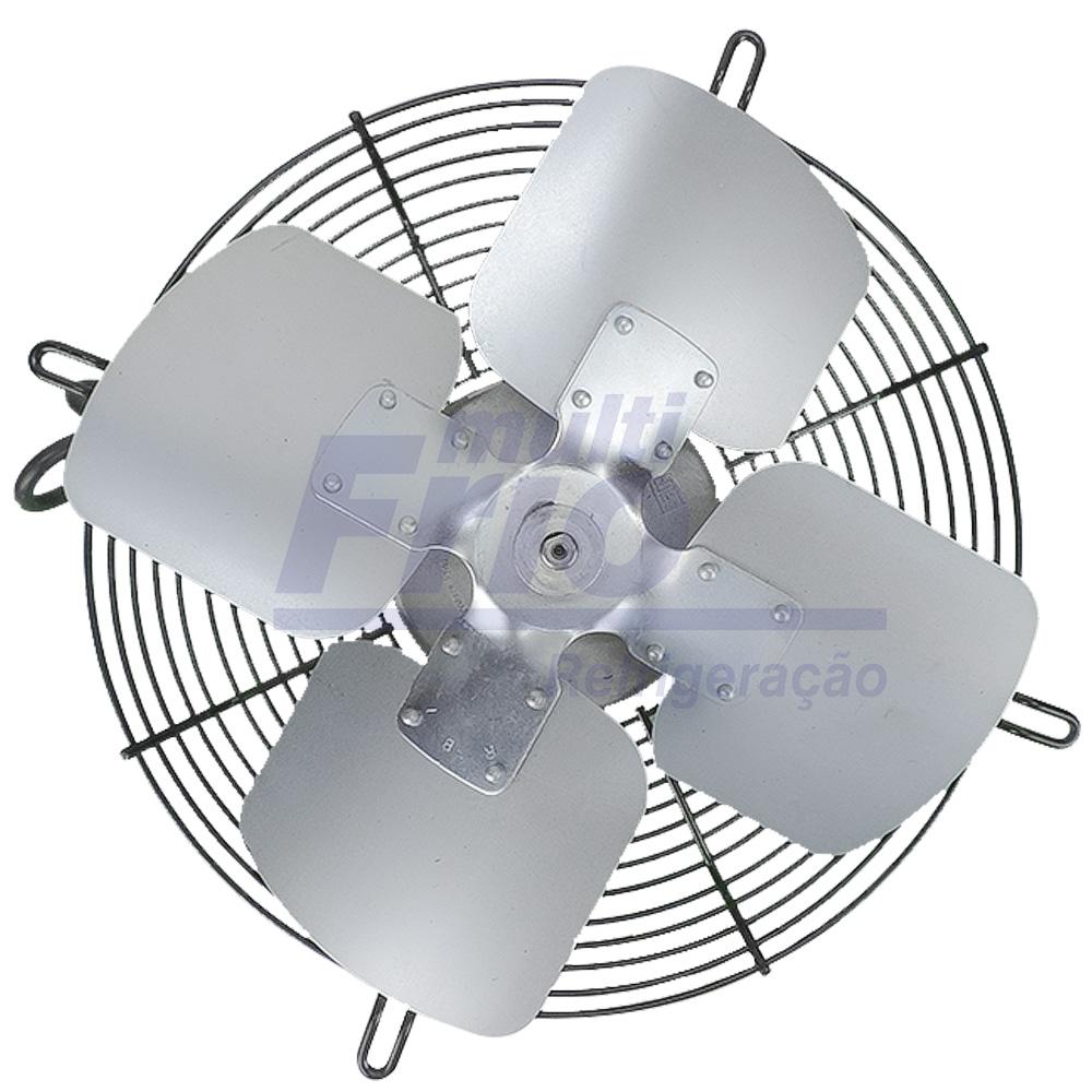 Motoventilador Axial D355 220V  HCM18 HCM22 HGM36 Danfoss Monofásico
